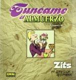 Portada de ZITS 10: TUNEAME EL ALMUERZO