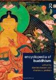 Portada de ENCYCLOPEDIA OF BUDDHISM