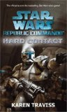 Portada de STAR WARS REPUBLIC COMMANDO: HARD CONTACT