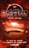Portada de ROSWELL, SECRETO DE ESTADO: AL CASO QUE GUARDA LA RESPUESTA EL ENIGMA OVNI
