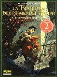 Portada de LA BUSQUEDA DEL PAJARO DEL TIEMPO 6: EL LIBRO MAGICO DE LOS DIOSES