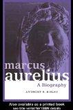 Portada de MARCUS AURELIUS: A BIOGRAPHY