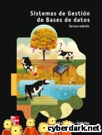 Portada de SISTEMAS DE GESTIÓN DE BASE DE DATOS - EBOOK