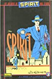 Portada de LOS ARHIVOS DE THE SPIRIT (VOL. 2)