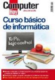 Portada de CURSO BÁSICO DE INFORMÁTICA. COMPUTER HOY LIBROS DE BOLSILLO (COMPUTER HOY LIBROS DE BOLSILLO)
