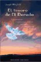 Portada de EL TESORO DE EL DORADO