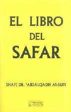 Portada de EL LIBRO DEL SAFAR