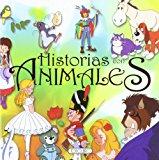 Portada de HISTORIAS CON ANIMALES