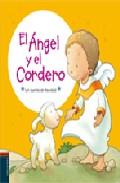 Portada de EL ANGEL Y EL CORDERO