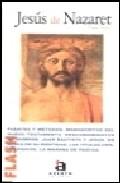 Portada de JESUS DE NAZARET