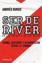 Portada de SER DE RIVER - EBOOK