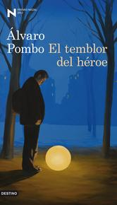 Portada de EL TEMBLOR DEL HÉROE - EBOOK