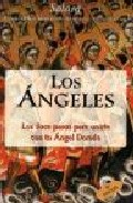 Portada de LOS ANGELES: LOS DOCE PASOS PARA UNIRTE A TU ANGEL DORADO
