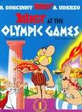 Portada de ASTERIX AT THE OLYMPIC GAMES