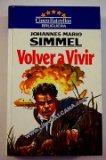 Portada de VOLVER A VIVIR/RETURN TO LIFE