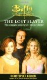 Portada de LOST SLAYER (BUFFY THE VAMPIRE SLAYER (POCKET PAPERBACK UNNUMBERED))