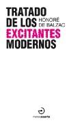 Portada de TRATADO DE LOS EXCITANTES MODERNOS