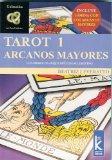 Portada de TAROT 1: ARCANOS MAYORES. LOS SIMBOLOS ARQUETIPICOS DEL DESTINO
