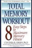 Portada de TOTAL MEMORY WORKOUT: 8 EASY STEPS TO MAXIMUM MEMORY FITNESS