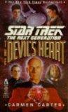 STAR TREK - THE NEXT GENERATION: DEVIL'S HEART