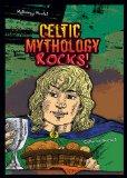 Portada de CELTIC MYTHOLOGY ROCKS!