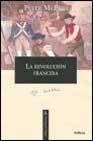 Portada de LA REVOLUCION FRANCESA 1789-1799