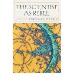 Portada de THE SCIENTIST AS REBEL (NEW YORK REVIEW BOOKS (PAPERBACK)) (PAPERBACK) - COMMON