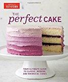 Portada de THE PERFECT CAKE