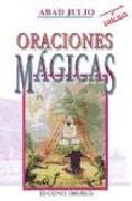 Portada de ORACIONES MAGICAS