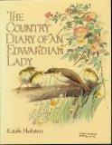 Portada de THE COUNTRY DIARY OF AN EDWARDIAN LADY