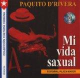 Portada de MI VIDA SAXUAL (COLECCION CULTURA CUBANA)