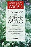LO MEJOR DE ANTHONY DE MELLO