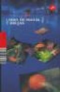 Portada de LIBRO DE MAGIA Y BRUJAS
