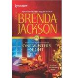 Portada de [(ONE WINTER'S NIGHT)] [BY: BRENDA JACKSON]