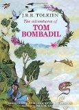 Portada de THE ADVENTURES OF TOM BOMBADIL