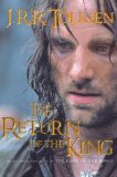 Portada de THE RETURN OF THE KING: BEING THE THIRD PART OF THE LORD OF THE RINGS