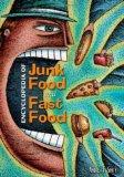 Portada de ENCYCLOPEDIA OF JUNK FOOD AND FAST FOOD