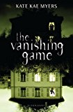 Portada de THE VANISHING GAME