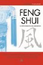 Portada de FENG SHUI: EL ARTE ORIENTAL DEL BIENESTAR