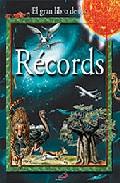 Portada de EL GRAN LIBRO DE LOS RECORDS
