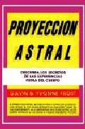 Portada de PROYECCION ASTRAL