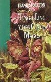 Portada de TING-A-LING Y LOS CINCO MAGOS