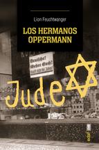 Portada de LOS HERMANOS OPPERMANN