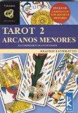 Portada de TAROT 2: ARCANOS MENORES. LA COMPRENSION DE LO COTIDIANO