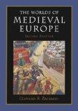 Portada de WORLDS OF MEDIEVAL EUROPE