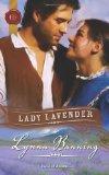Portada de LADY LAVENDER (HARLEQUIN HISTORICAL)