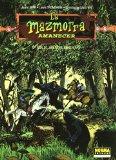 Portada de LA MAZMORRA AMANECER 83: SIN EL MENOR RUIDO