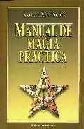 Portada de MANUAL DE MAGIA PRACTICA