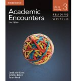 Portada de [(ACADEMIC ENCOUNTERS LEVEL 3 STUDENT'S BOOK READING AND WRITING: LIFE IN SOCIETY)] [AUTHOR: JESSICA WILLIAMS] PUBLISHED ON (AUGUST, 2012)