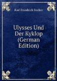 Portada de ULYSSES UND DER KYKLOP (GERMAN EDITION)